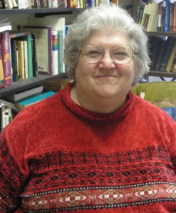 Dr. Marjorie Allen